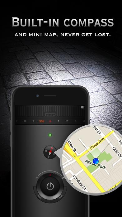 Flashlight Ⓞ ScreenShot3