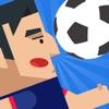 目指せ!さんぽジスタ - サッカーで楽しく歩数管理 - iPhoneアプリ