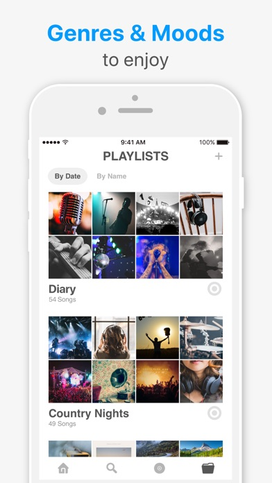 Music Player- Music Video Play-3