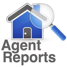 NTREIS MLS Sheets - Digital Agent Reports