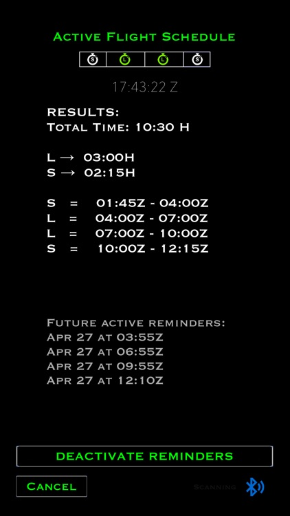Extended Rest Operations screenshot-3