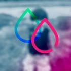 Posterizer DSLR Blur Effect icon