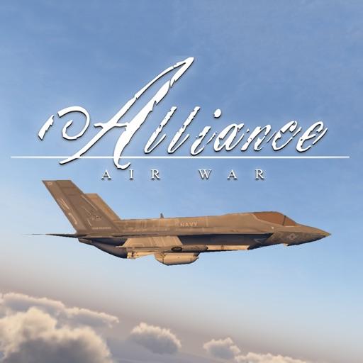 Альянс: Воздушная Война