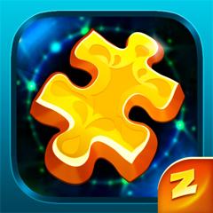 Puzzles Magiques : Jeux Puzzle