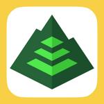 Gaia GPS Cartes Topo Randonnée pour pc