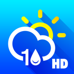 10 дневный прогноз погоды на пк
