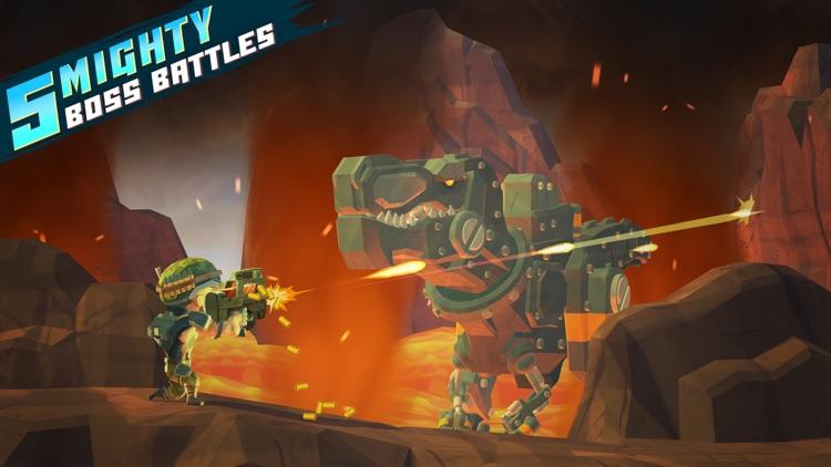 Major Mayhem 2: Action Shooter screenshot-3