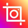Square Pic - Photo Editor Box