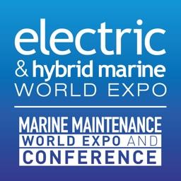 Electric & Hybrid Marine
