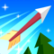 App Icon for Flying Arrow! App in Russian Federation IOS App Store