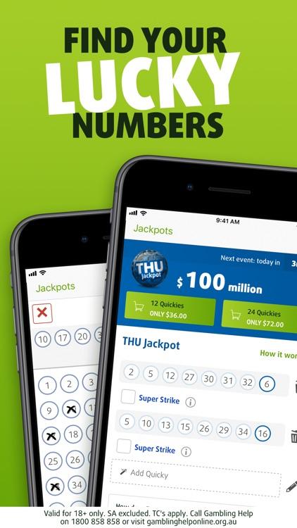 Lottoland AU: The betting App screenshot-8
