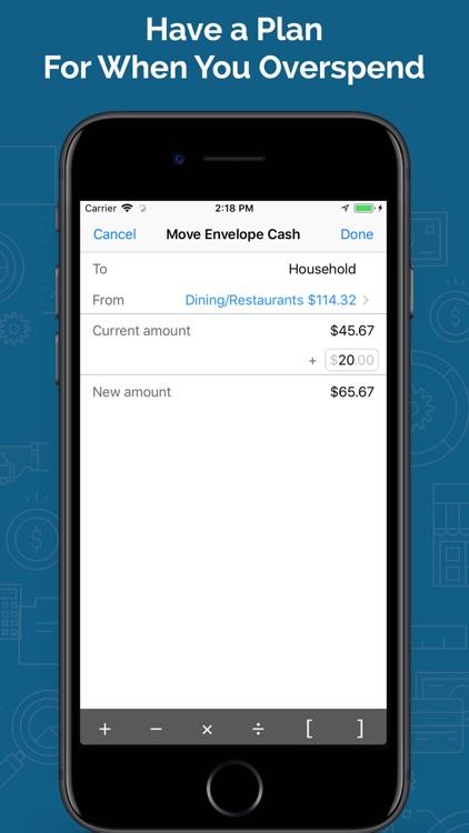 Banktivity: Personal Finance screenshot-3