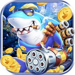 捕鱼娱乐城-达人街机捕鱼游戏来了