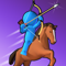 App Icon for Archer Warrior App in United States IOS App Store