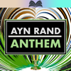Adam Sharaf - Anthem by Ayn Rand  artwork