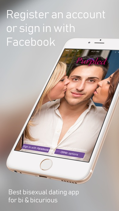 Best bisexual dating apps