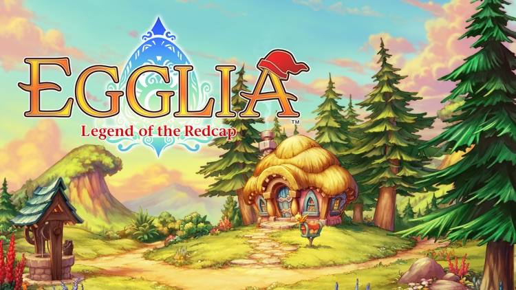 EGGLIA: Legend of the Redcap screenshot-0