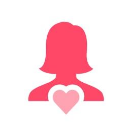 Love My Heart for Women