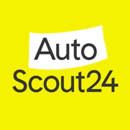 AutoScout24: Buy & Sell Cars