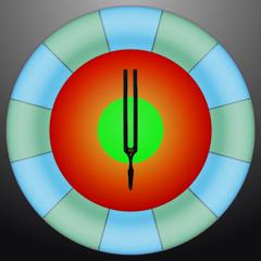 TonalEnergy 調音器—節拍器