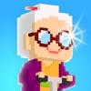 スーパーおばあちゃんズ - iPadアプリ