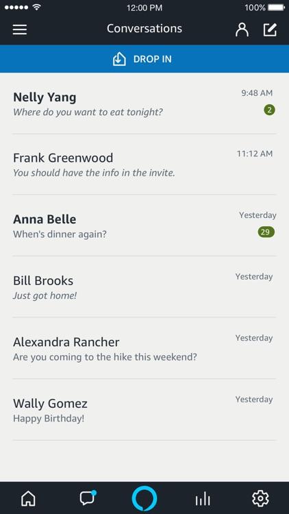 Amazon Alexa screenshot-3