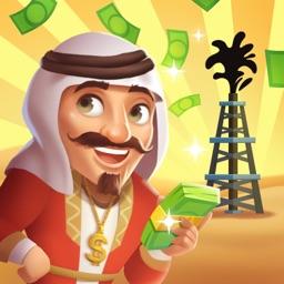 石油大富豪-你的石油商业帝国!