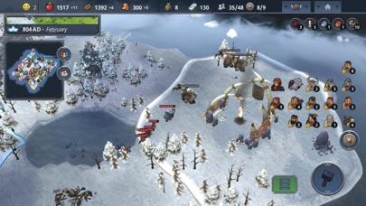 Скриншот №8 к Northgard
