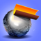 App Icon for Foil Turning 3D App in United States IOS App Store