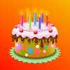 Gazi Ahmed - Happy Birthday Wish & Greeting  artwork