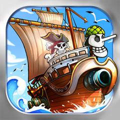 Sailing Pirates