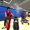 Celebrity Mom Fitness Life