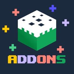 Crafty Addons for Minecraft PE
