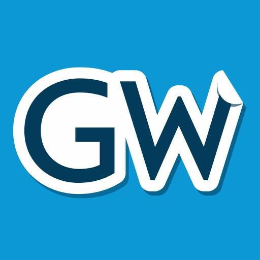 GW Stickers!