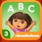App Icon for Dora ABCs Vol 3: Reading App in United States IOS App Store