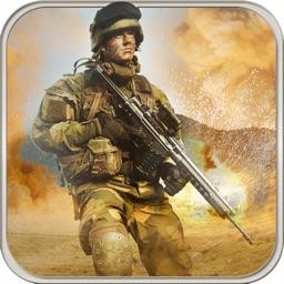 Mission Battlefront Shooting