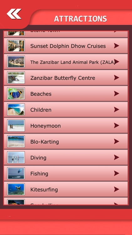 Zanzibar Island Tourism Guide screenshot-3