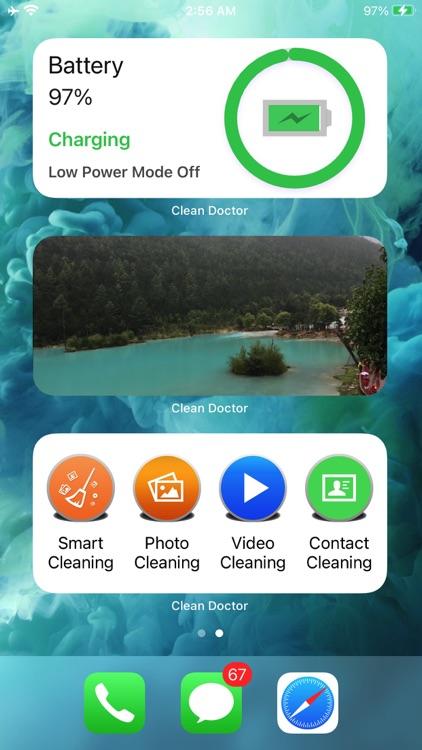 Cleaner App - Clean Doctor screenshot-5