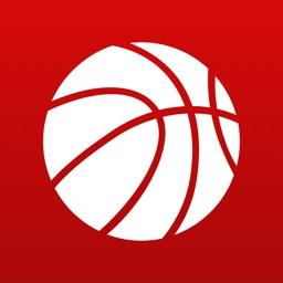 Scores App for Pro Basketball