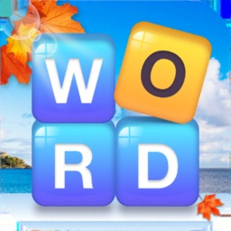 Word Sweeper-Search Puzzle