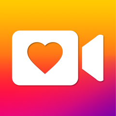 Likes Video Edit for IGTV
