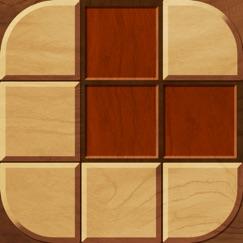 Woodoku Обзор приложения