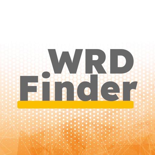 WRDFinder