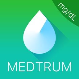 Medtrum EasySense mg/dL