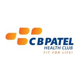 C B Patel Tab Interface