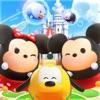 ディズニー ツムツムランド - iPhoneアプリ