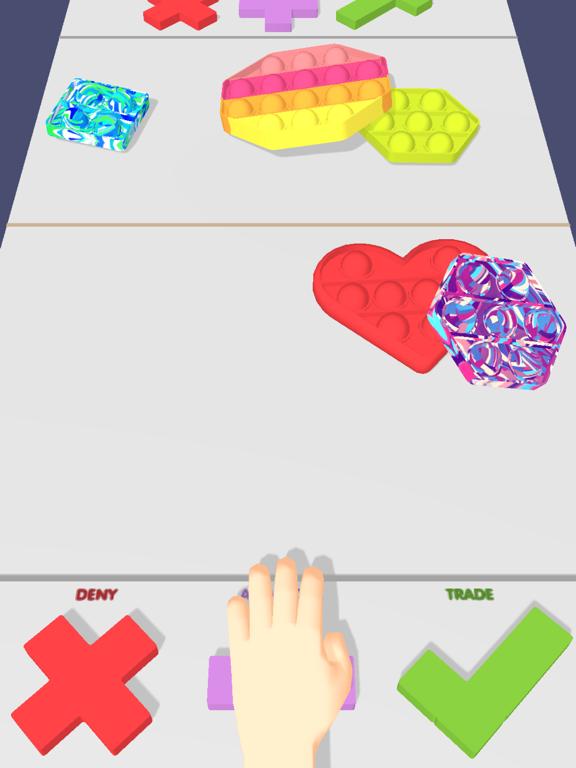 Fidget Trading 3D: Fidget Toysのおすすめ画像7