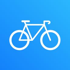 Bikemap - Fahrradkarte & Navi