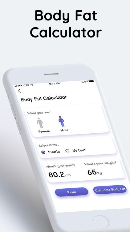Diet Plan For Weight Loss screenshot-8