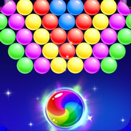 Bubble Shooter - Puzzle Games